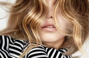 Instant highlights from l'Oreal